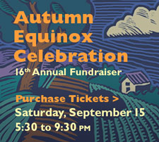 Equinox tix on sale